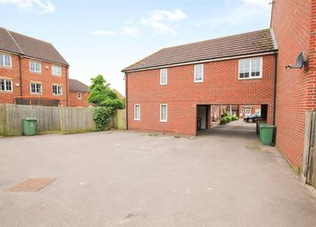 Thumbnail 3 bed end terrace house to rent in Sandpiper Way, Leighton Buzzard