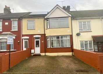 5 bed terraced house for sale in Napier Road, Gillingham ME7
