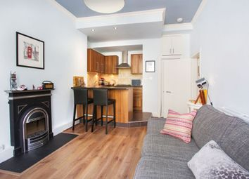 Thumbnail 1 bed flat for sale in 95/4 Albert Street, Edinburgh