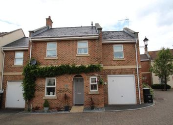 Thumbnail 3 bed semi-detached house for sale in Hidcot Court, Redhouse, Swindon