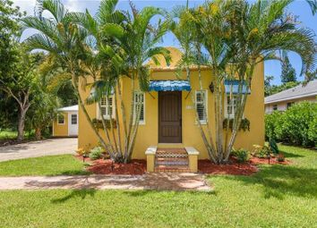 Thumbnail 2 bed property for sale in 213 Pavonia Rd, Nokomis, Florida, 34275, United States Of America