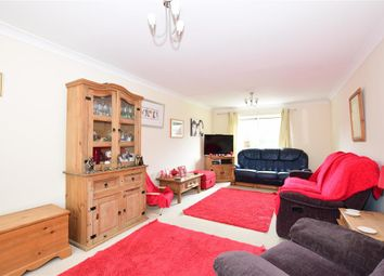 Thumbnail 5 bed detached house for sale in Bogarde Drive, Wainscott, Rochester, Kent
