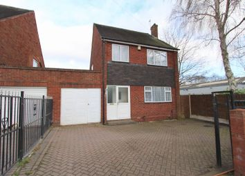 Thumbnail 3 bed semi-detached house to rent in North Street, Walsall
