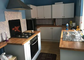 Thumbnail 1 bedroom flat for sale in Park Road, Wallsend