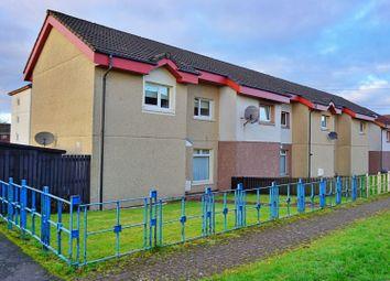 3 bed end terrace house for sale in Heathfield, Wishaw ML2