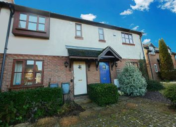 Thumbnail 2 bedroom terraced house for sale in Forge Close, Benson, Wallingford