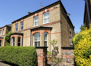 Thumbnail 3 bed semi-detached house to rent in St. Marks Road, Windsor
