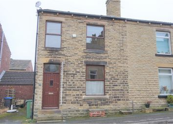 Thumbnail 2 bedroom end terrace house for sale in Nelson Street, Liversedge