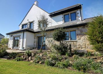 Thumbnail 4 bedroom detached house for sale in Bahavella Drive, St. Ives