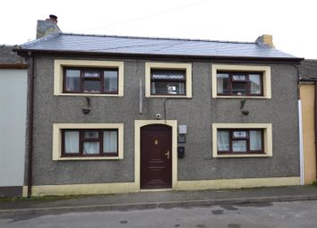 Thumbnail 4 bed cottage for sale in West Lane, Neyland, Milford Haven