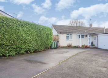 Thumbnail 3 bedroom detached bungalow for sale in Garstons, Wrington