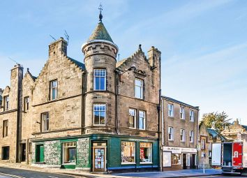 Thumbnail 1 bedroom flat for sale in Flat A Hames Best, St. Michaels Wynd, Linlithgow