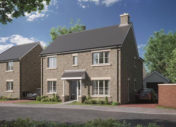 Thumbnail 4 bed detached house for sale in The Elm, Tyndale Reach, Wickwar