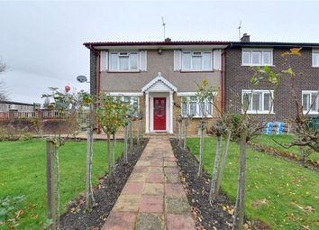 3 bed end terrace house for sale in Pulham Avenue, East Finchley N2