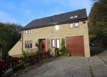 Thumbnail 4 bed detached house to rent in Wood Bottom Lane, Brighouse