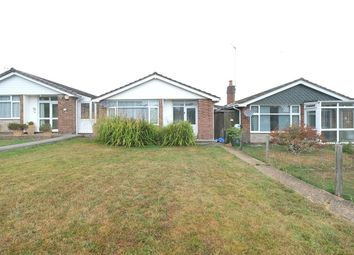3 bed detached bungalow for sale in Curlew Drive, Hythe SO45