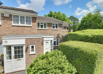 Thumbnail 4 bed terraced house for sale in Hillview Close, Purley