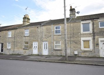 Thumbnail 2 bedroom terraced house for sale in Wellsway, Bath, Somerset