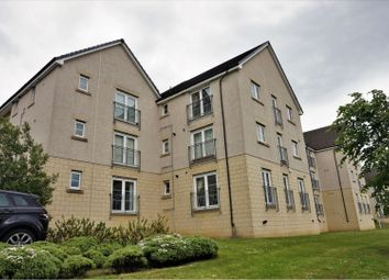 2 bed flat for sale in 55 Tarmachan Road, Dunfermline KY11