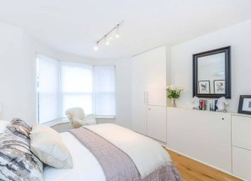 Thumbnail 2 bed flat for sale in Kingsgate Road, West Hampstead