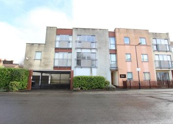 Thumbnail 2 bed flat to rent in Myrtle Street, Southville, Bristol