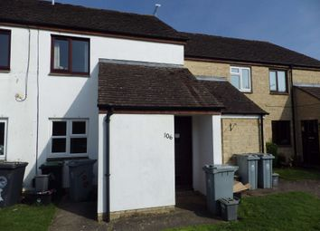Thumbnail 1 bedroom flat to rent in Manor Road, Witney, Oxfordshire