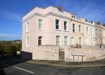 Thumbnail 4 bedroom end terrace house for sale in North Road West, Plymouth, Devon