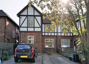 Thumbnail 3 bed maisonette for sale in Wellington Road, Twickenham