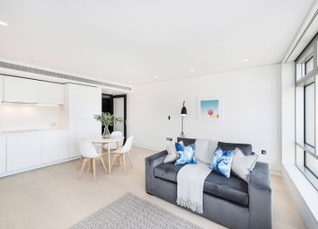 1 bed flat to rent in Centre Point Residences, London WC1A
