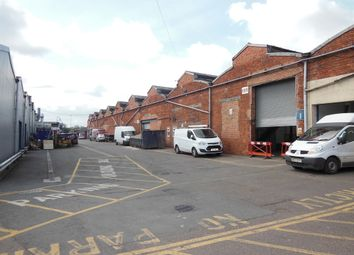 Thumbnail Light industrial to let in Units & Blackpole East, Blackpole Road, Worcester