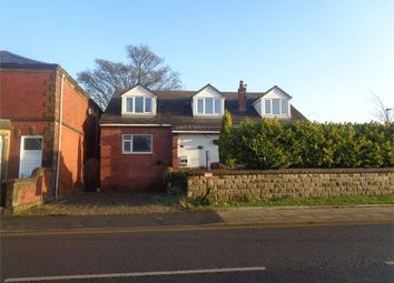 Thumbnail 5 bedroom detached house for sale in Bury Road, Tottington, Bury, Lancashire