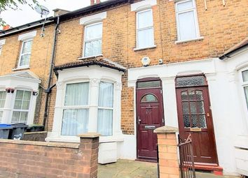 Thumbnail 2 bed terraced house to rent in Henderson Road, London
