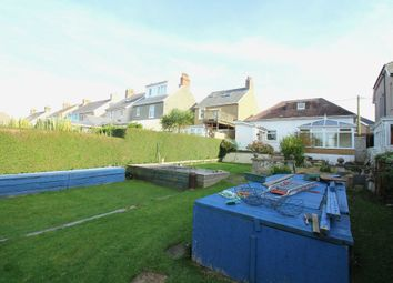 Thumbnail 3 bed detached house for sale in Priory Road, Milford Haven