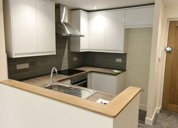 Thumbnail 2 bed flat to rent in 5 Quest House, London Road, Fairford