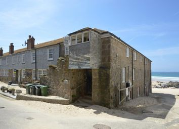 Thumbnail 2 bed flat for sale in Porthmeor Beach Flats, Porthmeor Road, St. Ives, Cornwall
