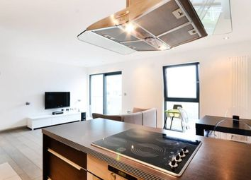 Thumbnail 2 bedroom flat for sale in Oval Road, London