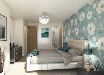 Thumbnail 3 bed flat for sale in Adelphi Street, Salford