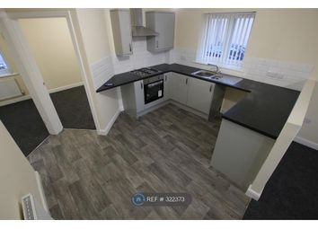 Thumbnail 2 bed flat to rent in Manley Road, Wrexham