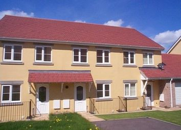 Thumbnail 4 bed terraced house for sale in Staple Edge View, Ruspidge, Cinderford