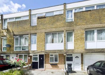 Thumbnail 4 bed town house for sale in St. James's Crescent, London