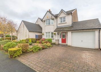 Thumbnail 4 bed detached house for sale in Sycamore Close, Endmoor, Kendal