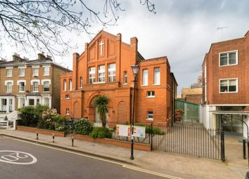 Thumbnail Office for sale in Brook Green, London
