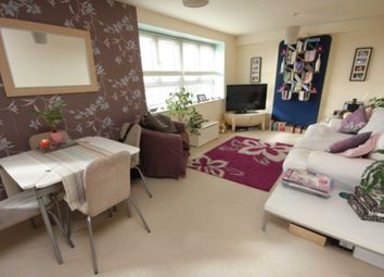 Thumbnail 2 bedroom flat for sale in Cityview House, Highclere Avenue, Salford