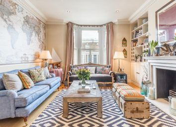 Thumbnail 3 bed maisonette for sale in Benbow Road, Hammersmith