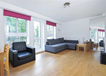 Thumbnail 3 bed flat for sale in Springfield Lane, Maida Vale, London