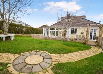 Thumbnail 4 bedroom detached bungalow for sale in Dale Avenue, Weymouth