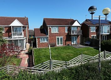 Thumbnail 4 Bed Detached House For Sale In Pilots Way Hull East Riding Of