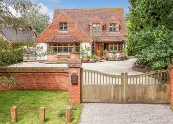 Thumbnail 5 bedroom property for sale in Old Waste Lane, Balsall Common, Coventry