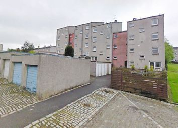 Thumbnail 3 bed flat for sale in 74, Ash Road, Cumbernauld, Abronhill G673Dy