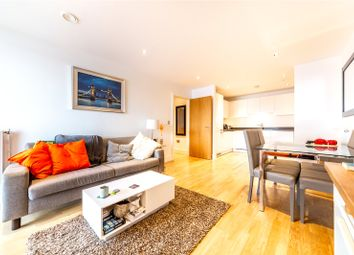 Thumbnail 3 bed flat for sale in Dundas Court, 29 Dowells Street, Greenwich, London